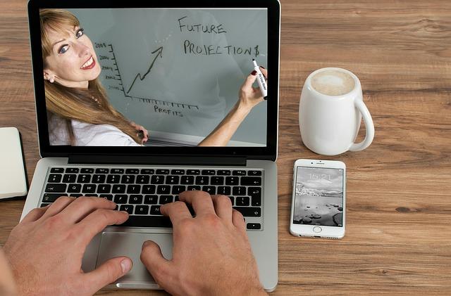 szkolenie internetowe
